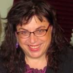 Caryn Mirrian Goldberg