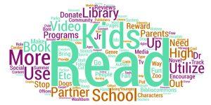 Community of Readers - Kids