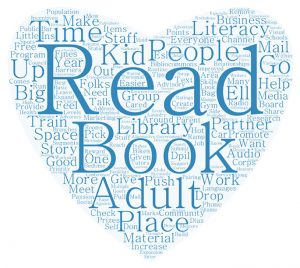 Community of Readers - Adults